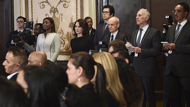 Madam Secretary Season 5 Episode 4 | 'CBS' Official | Requiem