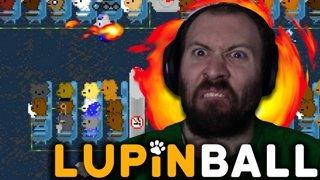 HEATING UP | Lupinball Part 3