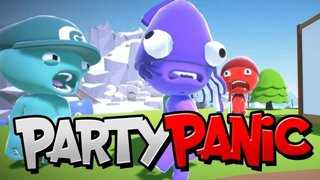 SO MUCH FUN YOU'LL TEAR YOUR HAIR OUT | Party Panic Part 1