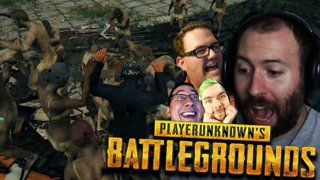 REVENGE IS MINE, ZOMBIES | Player Unknown's Battlegrounds Part 18