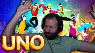 LET'S DANCE! | Uno Part 31