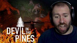 NONSTOP SCARES | Devil in the Pines