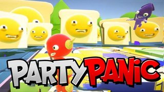 WRATH OF BREAD | Party Panic Part 2