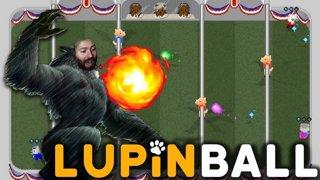 WEREWOLF DODGEBALL... WITH FIREY MAGIC? | Lupinball Part 1