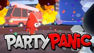 AND IT WAS ALL YELLOW | Party Panic Part 4