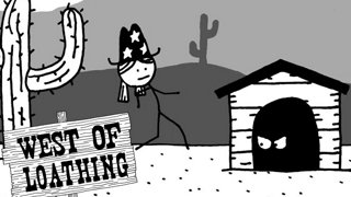THE CHOICE IS MADE | West of Loathing Part 5