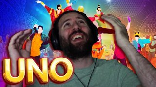WILL THE REAL DANTE PLEASE STAND UP? | Uno Part 33