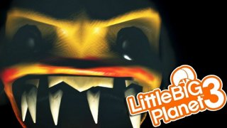 GIVING HAPPINESS | Little Big Planet 3 (PS4) Multiplayer Gameplay