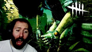 CHRISTOPHER BROOKLYN? | DBD Gameplay Part 95