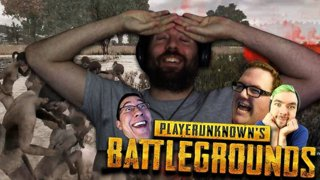 THE LIFE OF A LET'S PLAYER | Player Unknown's Battlegrounds Part 19