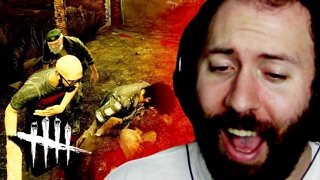 A NICE, CLEAN EPISODE... | DBD Gameplay Part 93