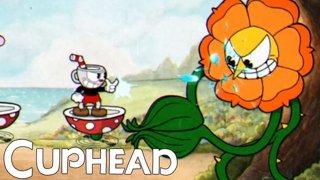 CON-SEED DEFEAT, VILLAIN! | Cuphead Part 3