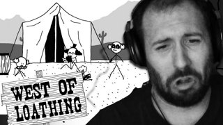 THE BROTHERS IT | West of Loathing Part 8