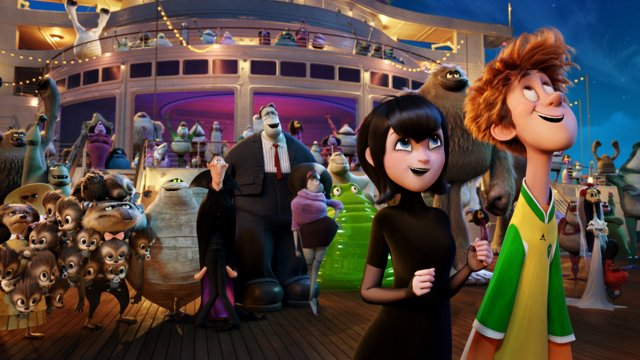 Hd Watch Hotel Transylvania 3 Summer Vacation Full Movie 2018 Mp4