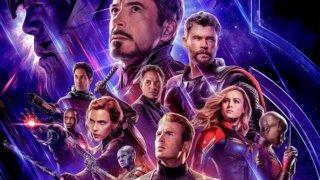 modricurta - Avengers: Endgame 【2019】 SUBTITLE EXTRA ENGLISH - Twitch