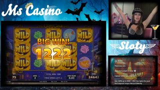 Ms Casino Big Win Compilation