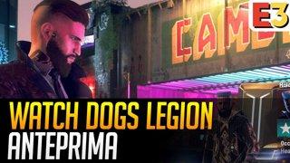 Watch Dogs Legion - Anteprima e provato del nuovo capitolo all'E3 2019