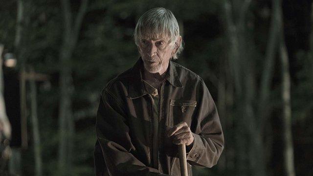 Castle Rock Season 1 Episode 4 : The Box [HD]