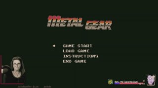Metal Gear Solid: The Clip Compilation