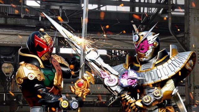 Image result for Kamen Rider Zi-O: Over Quartzer