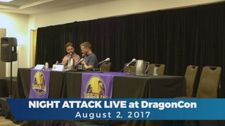 Night Attack from DragonCon