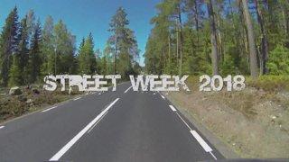 StreetWeek 2018
