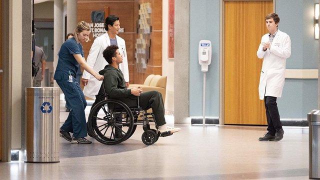 the good doctor season 2 episode 10 english subtitles download