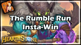 AMAZON1 The Rumble Run Insta-Win