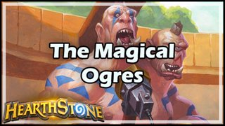 The Magical Ogres
