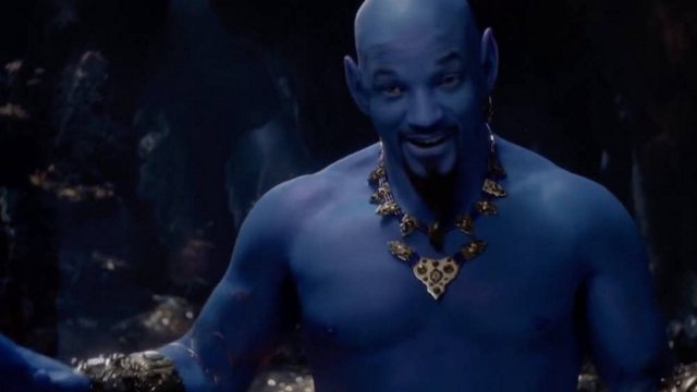 [[Aladdin]] FULL MOVIE 【2019】