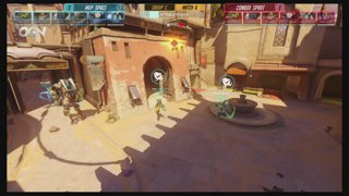 [ENG] OVERWATCH APEX S3 ENERGIZED BY HOT6 - MVP Space VS. Conbox Spirit - 2