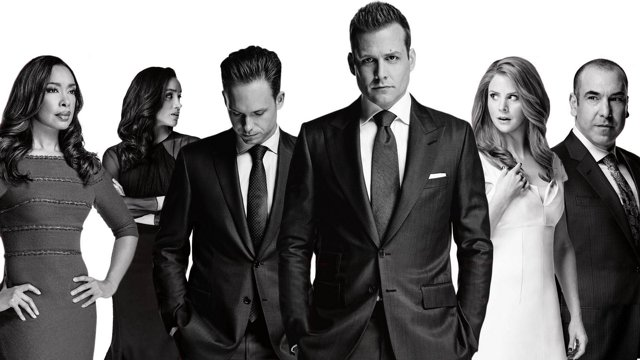 Putlocker Watch! Suits Season 7 Episode 11 Online Full
