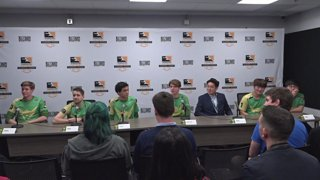 Press Conference | Los Angeles Valiant | Stage 4 Final