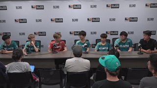 Press Conference | Atlantic Division | All-Stars Day 2
