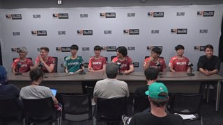 Press Conference | Pacific Division | All-Stars Day 2