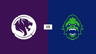 Full Match | Los Angeles Gladiators vs Vancouver Titans