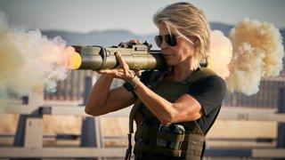 【Official】 Full Movie from Terminator: Dark Fate | 2019 | IMDb