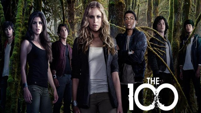 The 100 SEASON'S 6 EPISODE'S 1 FULL Serial ((THE CW))