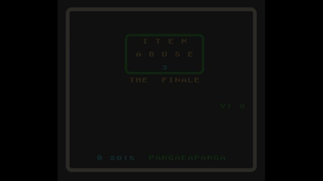 Item Abuse 3: The Finale (The Hardest Super Mario World Level in Existence)