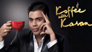 parsapisci - OFFICIAL Koffee With Karan Season 6 Episode 12