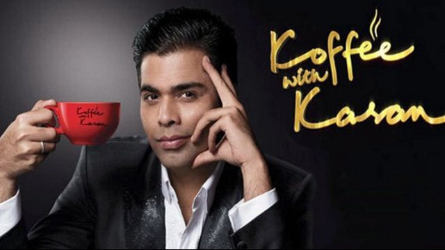 OFFICIAL Koffee With Karan Season 6 Episode 12 | On
