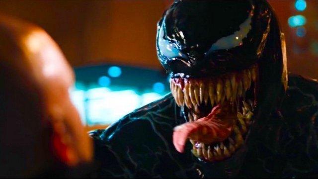 Voir Venom 2018 film streaming en entier gratuits