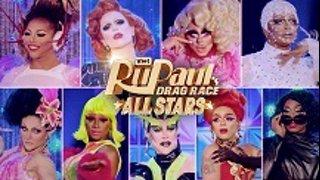 Watch Rupaul S Drag Race All Stars Season 3 Episode 6 Online Free