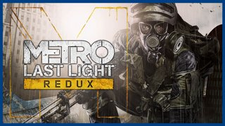 Metro Last Light Redux Die ALTE Welt In GEDANKEN German Gameplay Lets Play