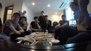Breaking the Ice (KR Bootcamp + IEM Gyeonggi)