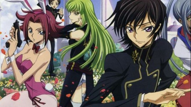 Code Geass Lelouch Of The Resurrection Raw Full Movie