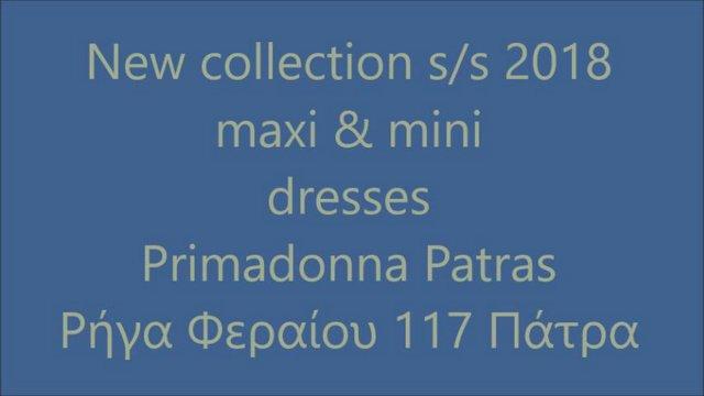 41e7af489ecf Primadonnapatras - Εντυπωσιακά φορέματα γάμου στην Πάτρα - Twitch