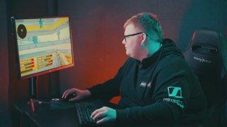 Лига QIWI Teamplay по CS:GO и Dota 2 - Попади в киберспорт!