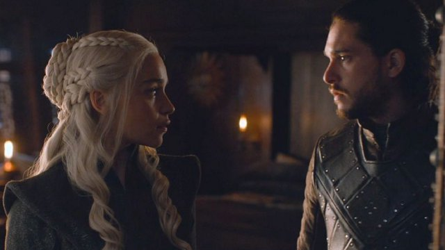 S08xE01 || Game of Thrones Season 8 Episode 1 || HD Quality