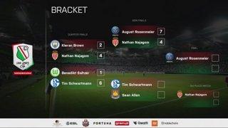 Legia eSports Cup - Semi Final - West Ham United vs FC Schalke 04